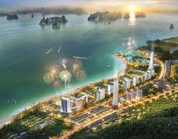 Vega City Vân Đồn Quảng Ninh | Giá Mở Bán & Vị Trị Tiến Độ 2021