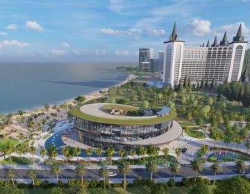 Hải Giang Merry Land Quy Nhơn | Giá Mở Bán & Vị Trị Tiến Độ 2021