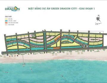 Green Dragon City Cẩm Phả | Giá Mở Bán & Vị Trị Tiến Độ Chính Sách