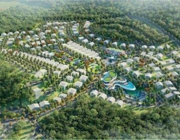 Xanh Villas Thạch Thất | Tiến Độ Mở Bán & Giá Bán Mới Nhất 2021