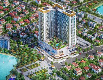 Giá Thuê Shophouse Vinhomes Bắc Giang Sky Park