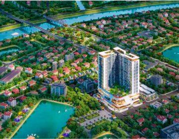 Giá Thuê Vinhomes Bắc Giang Sky Park